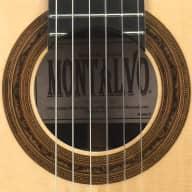 Casa Montalvo Barbero Model Classical Guitar 2006 for sale