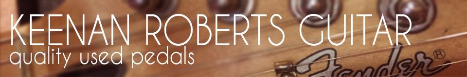 Keenan Roberts Guitar