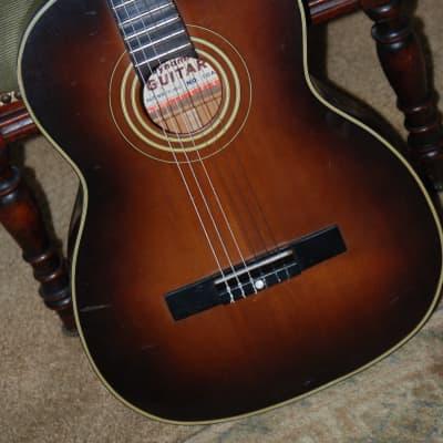 Yamaha Nippon Gakki Dynamic Guitar #10 for sale