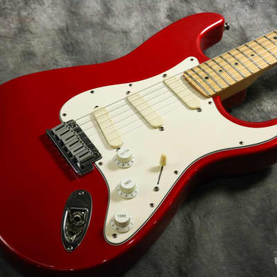 Fender American Standard Stratocaster (with TBX Control) for sale