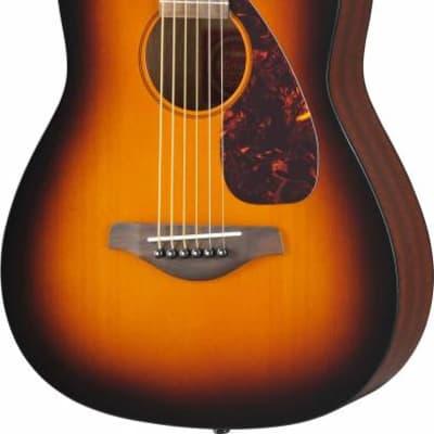 Yamaha JR2 TBS 3/4 Scale Acoustic Guitar Tobacco Sunburst for sale