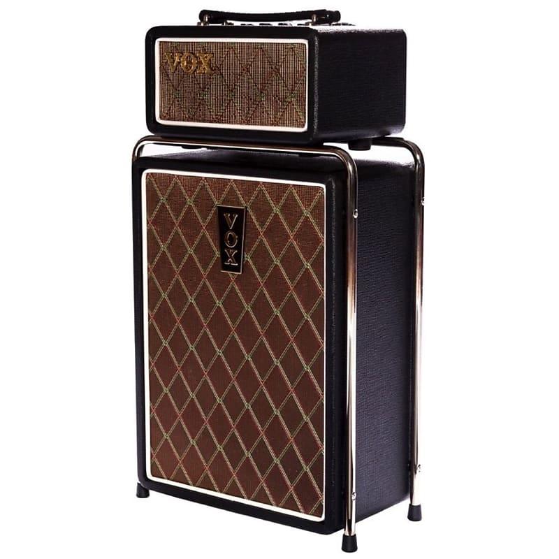 vox mini superbeetle guitar amplifier stack 25 watts 1x10 reverb. Black Bedroom Furniture Sets. Home Design Ideas