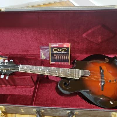 Michael Kelly Mandolin Legacy Evolution Mandolin for sale