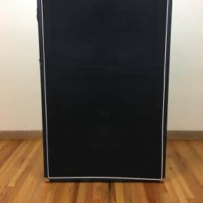"Ampeg SVT-1540HE 4x10 / 1x15"" Bass Speaker Cabinet"