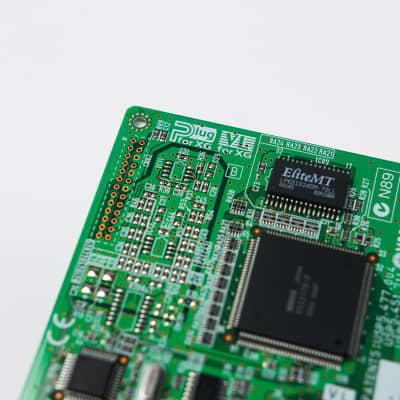 Yamaha  VL PLG card