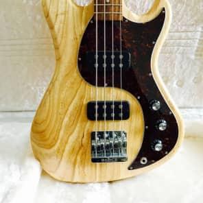 Gibson EB-4 Natural 2014