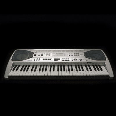 Casio LK-90TV 61-Key Key-Lighting Keyboard