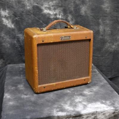 1959 Fender Champ 5E1 - Tweed