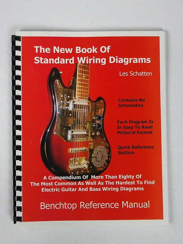 The New Book of Standard Wiring Diagrams for Guitar / B Pickups by Hamer Wiring Schematics on ductwork schematics, generator schematics, wire schematics, tube amp schematics, circuit schematics, piping schematics, engineering schematics, transformer schematics, electrical schematics, plumbing schematics, motor schematics, ignition schematics, ford diagrams schematics, ecu schematics, design schematics, engine schematics, amplifier schematics, transmission schematics, electronics schematics, computer schematics,