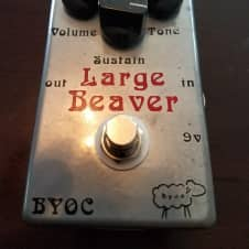 BYOC  Large Beaver
