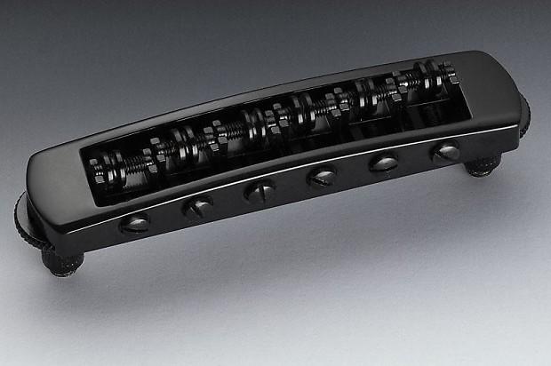 schaller stm roller tunematic bridge for gibson les paul sg reverb. Black Bedroom Furniture Sets. Home Design Ideas