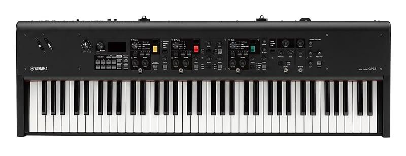 Yamaha CP73 Digital Stage Piano | Better Music
