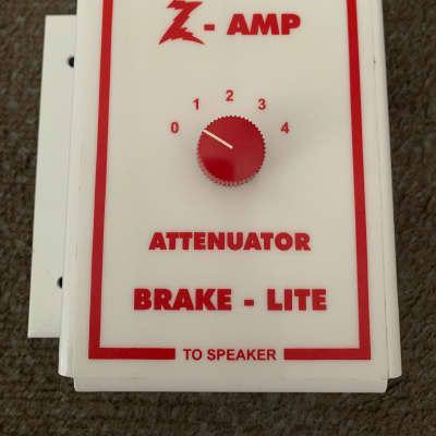 Z-AMP Brake Lite Attenuator
