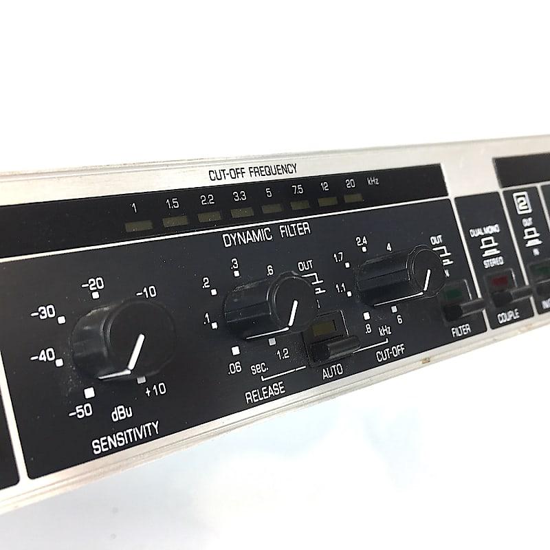 behringer denoiser noise reduction unit corner music reverb. Black Bedroom Furniture Sets. Home Design Ideas