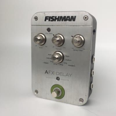 Fishman AFX Delay