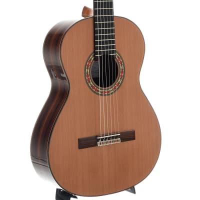 Jose Ramirez Studio 1 Classical Guitar and Case for sale