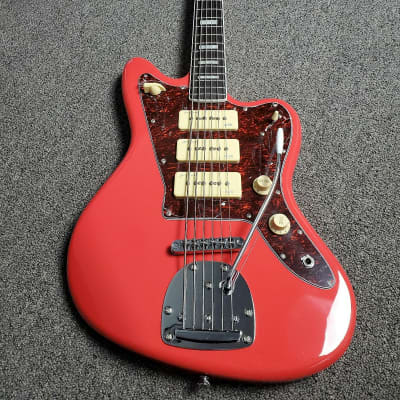 Revelation  RJT60-B  Fiesta Red for sale