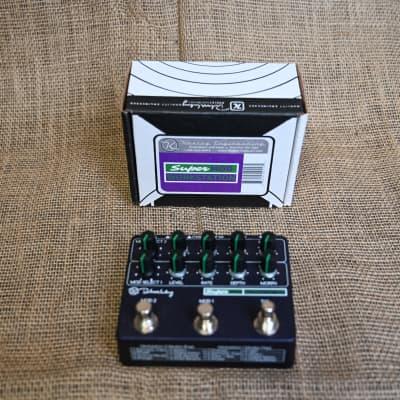 (8978) Keeley Super Mod USED w/box