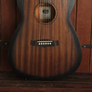 Tanglewood Crossroads Vintage Series OM Acoustic Guitar TWCRO for sale