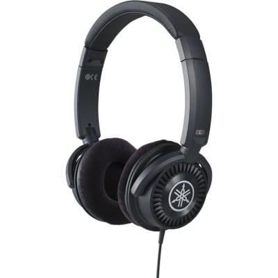 Yamaha HPH-150B Open-Air Headphones