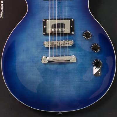 Esp Ltd EC-256 FMCB Cobalt Blue