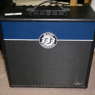 Jet City 20 JCA20 Designed by Soldano Guitar 1x12 112 Combo Amplifier - Local Pickup Only for sale