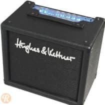 Hughes & Kettner Tubemeister 18 Combo 2010s Black image