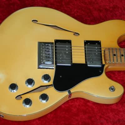 1976 Fender Starcaster for sale