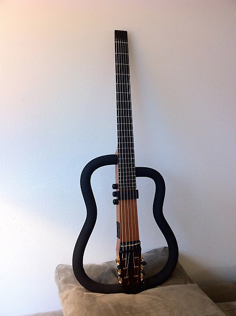 Frameworks Jazz Frame Guitar W/13 Pin Guitar Synth Access | Reverb