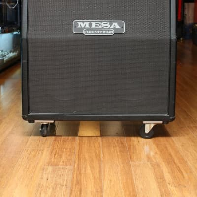 SECONDHAND MESA BOOGIE 4X12 RECTO® TRADITIONAL SLANT CABINET for sale