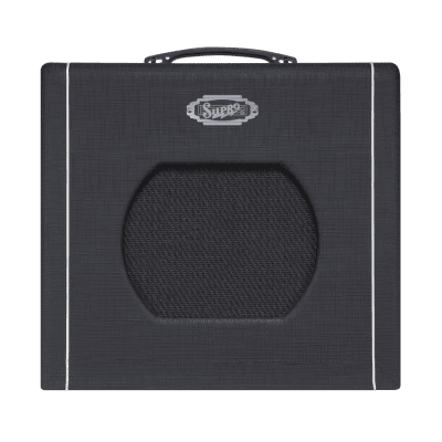 "Supro 1810R Blues King 10 5-Watt 1x10"" Guitar Combo"