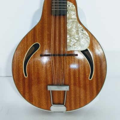 Hofner model 545 mandolin 60's for sale