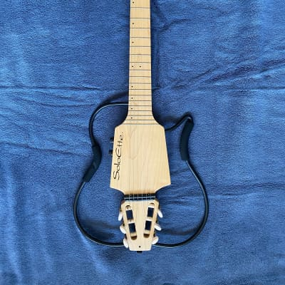 Soloette Nylon String 2000-2010 Natural for sale