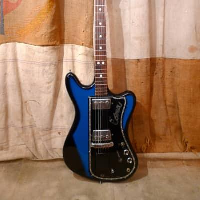 Wandre Cobra 1964 Blue for sale