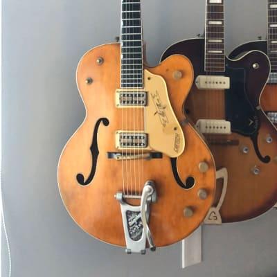 1958 Gretsch Chet Atkins 6120