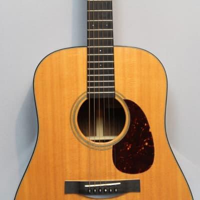 Santa Cruz Guitars D Pre War for sale