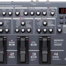 BOSS ME-80 Guitar Muti Effects ME80 - NEW - Free World Shipping!