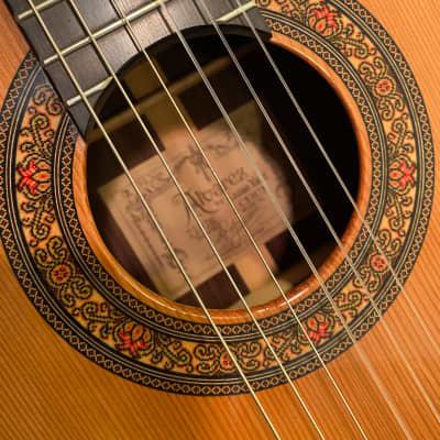 Alvarez Yairi CYM75 2016 Classical Guitar, Cedar and Indian Rosewood for sale