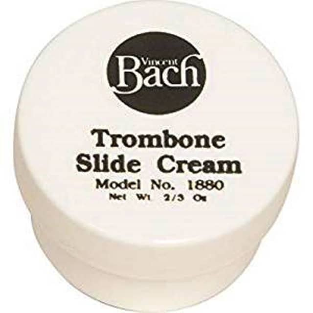 Vincent Bach 1880 Trombone Slide Cream image