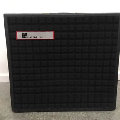 Polytone 101 Custom Bass Amp for sale