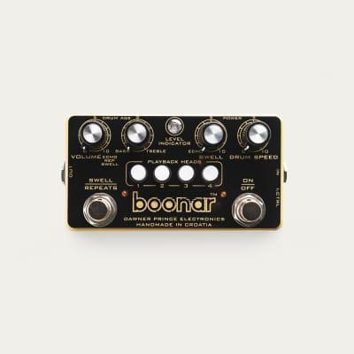 Dawner Prince Electronics Boonar (Binson Echorec pedal) MKII for sale