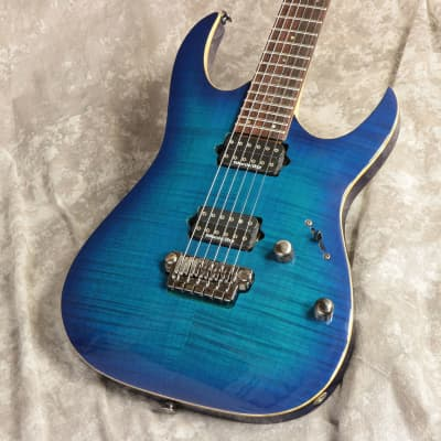 Ibanez RGA321F SPB - Shipping Included*