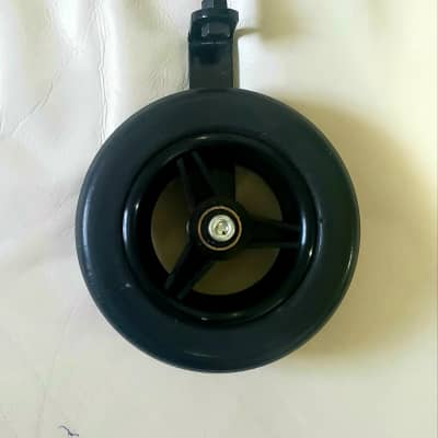 Upright Bass Wheel