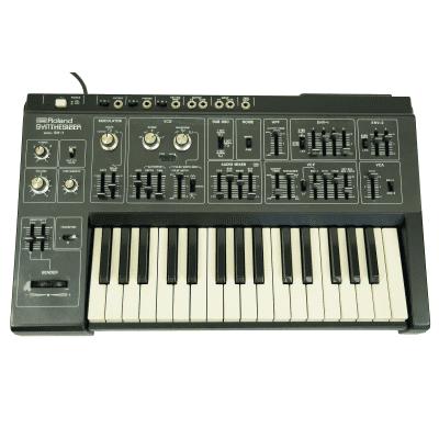Roland SH-1 32-Key Synthesizer