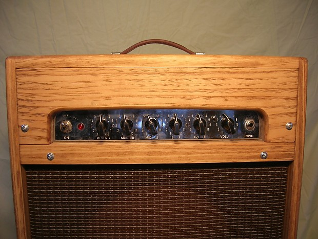 Cabs In South Bend >> Carl's Custom Guitars handmade USA dovetail pine | Reverb