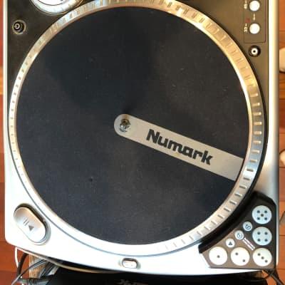 Numark TT-200 + Novation Dicers!