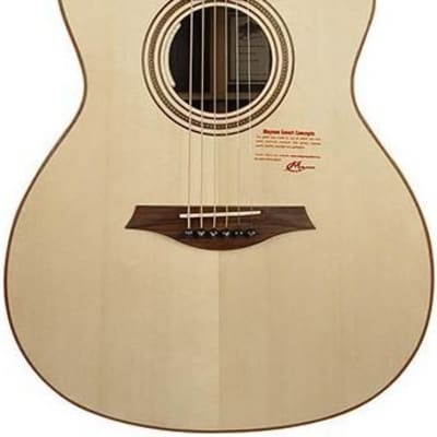 Mayson Luthier Series Marquis M5/SCE2 Electro Acoustic Guitar for sale