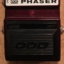 DOD stereo phaser FX20C