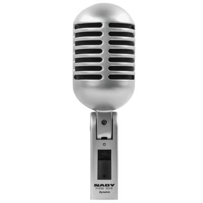 Nady PCM-200 Cardioid Dynamic Microphone