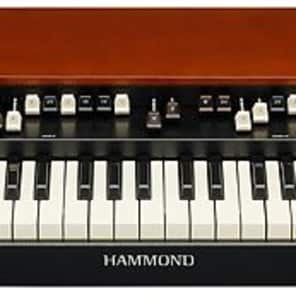 Hammond XK-5 Heritage Series Single Manual Organ - Walnut